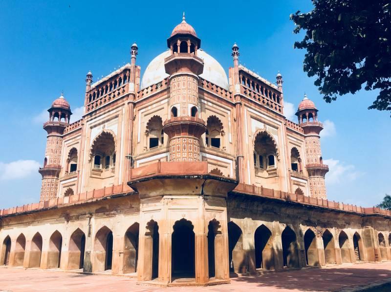 Captivating Karnataka Heritage Tour Package