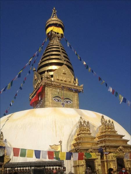 Revitalizing Nepal Tour