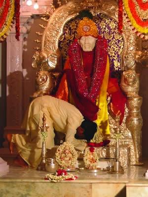Holy Mumbai Temple Tour