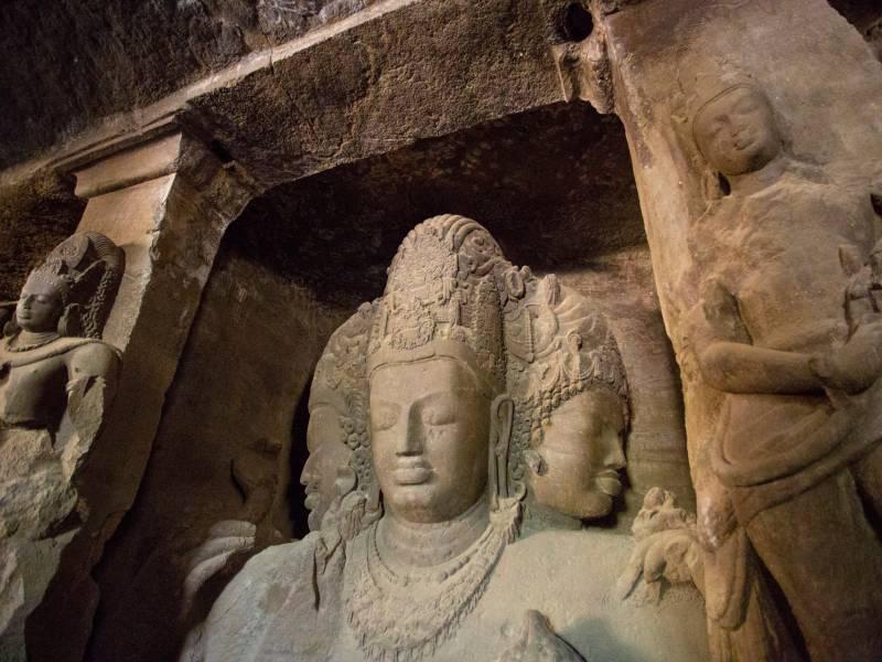 Amazing Rajasthan With Mumbai Tour