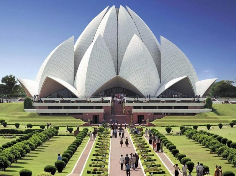 Delhi City Sight Seeing Tours