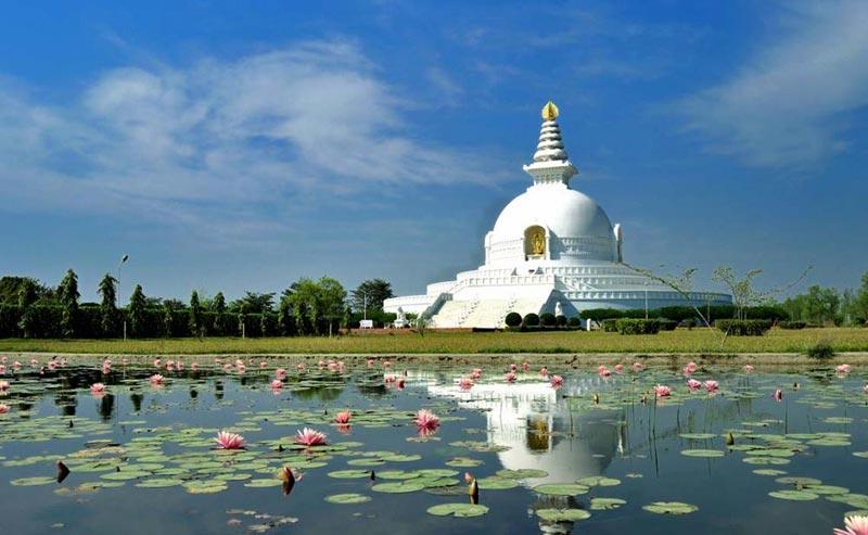 A Journey To Wonderful Nepal  5Night/6Days Tour