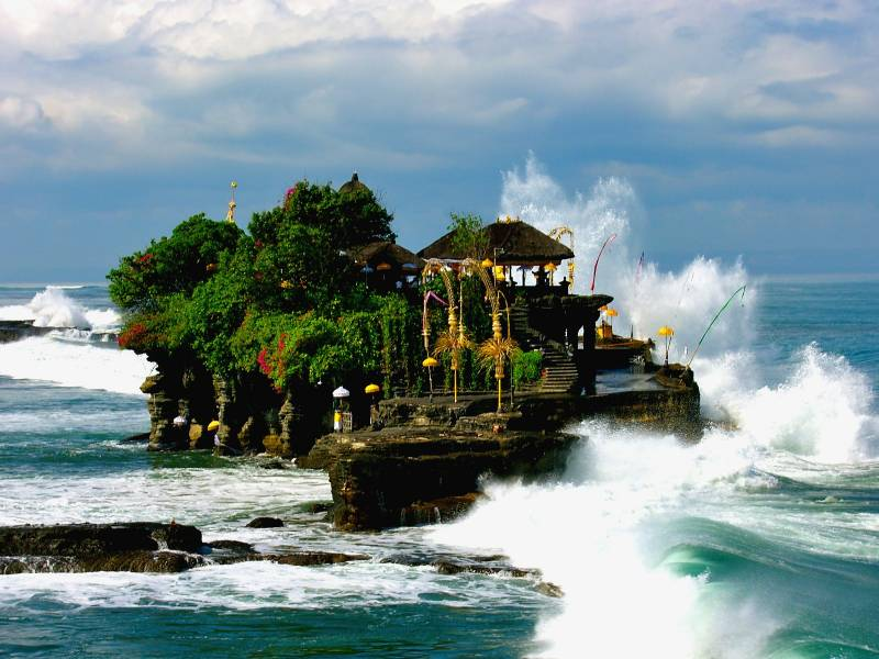 Bali Family Fun Tour