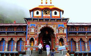 Ex Haridwar - Badrinath Ji Yatra - 03 Days Tour