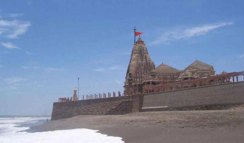Short Tour For Dwarka-Somnath Darshan 2 Night 3 Days