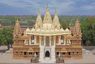 Dwarka Somnath (4Night 5Days) Tour