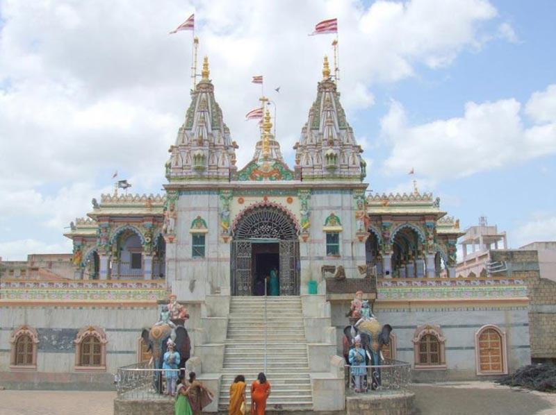Saurastrra Darshan 5 Night 6 Days Tour