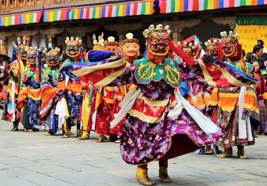 Talo Festival (8 Nights / 9 Days) Tour