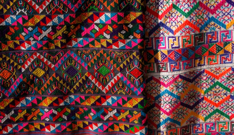 Bhutan Textile Tours (14 Nights/ 15 Days)