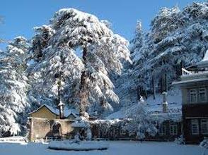 Splendor Of Kashmir Tour