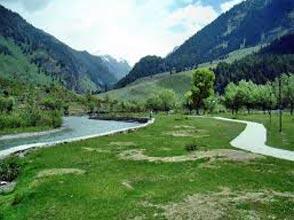 Mata Vaishno Devi Kashmir Package