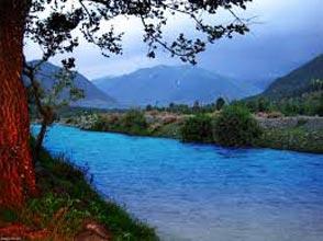 Tempting Kashmir Tour