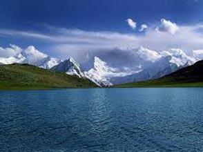 Exquisite Kashmir Tour
