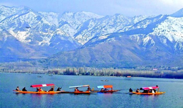 Kashmir Vaishno Devi Tour