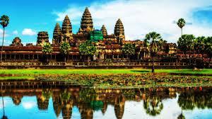 Vietnam Combodia Tour
