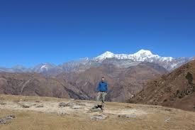 Source Of Ganges Trek Packare