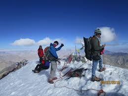 Stok Kangri Peak Package