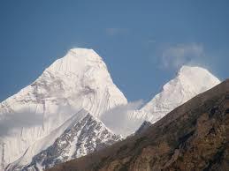 Nanda Devi East & Milam Glacie Package