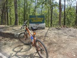 Mountain Biking In Garhwal Package