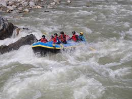 Karnali River Rafting Expedition Package
