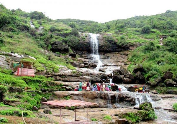Visapur Fort - One Day Trek Tour