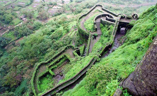 Lohagad - One Day Trek Tour