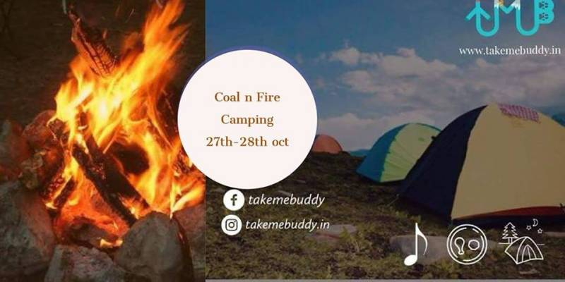Coal N Fire Camping Ground (3rd Batch)