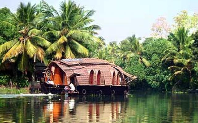 Kerala 7N/8D  Tour