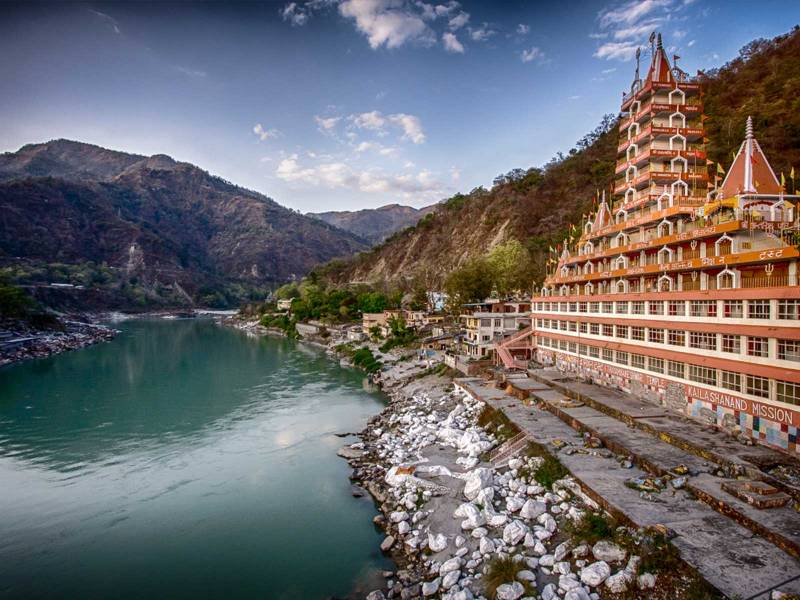 Haridwar, Rishikesh & Mussoorie Tour Starting From 17,800
