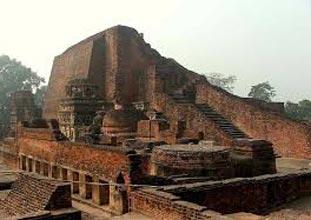 The Buddhas Trail Tour