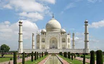 Taj Mahal With Himachal Tour