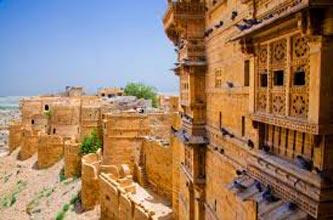 Jaipur - Jodhpur - Mount Abu(6N/7D) Tour