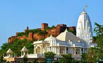 Jaipur - Kota - Ajmer/Pushkar(4N/5D) Tour