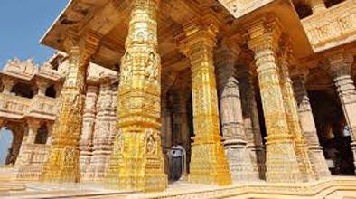 Tirupati Balaji Darshan Tour Package