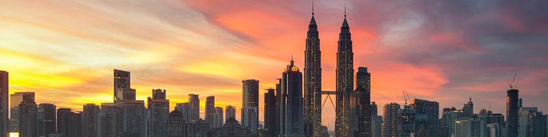 Malaysia Fixed Depature 2018 Package
