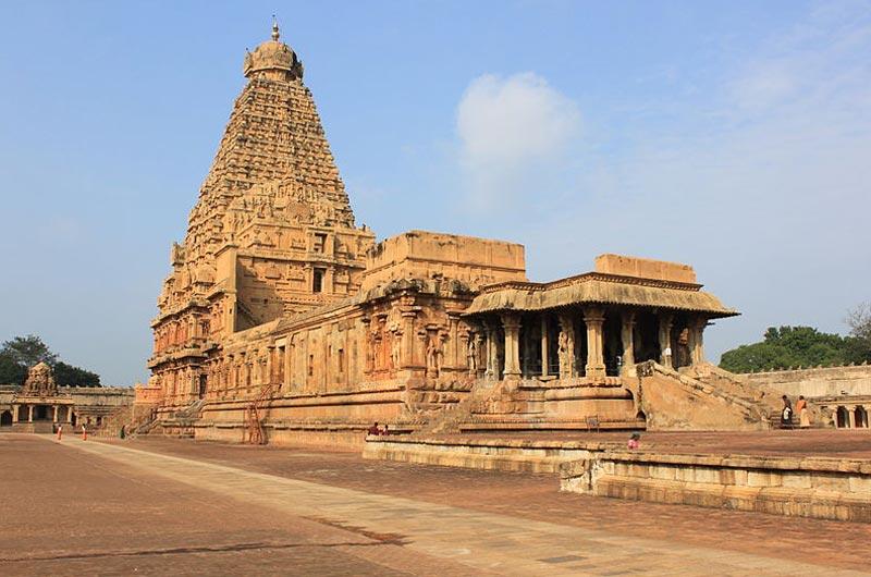 Bangalore Kanchipuram Pondicherry Tour