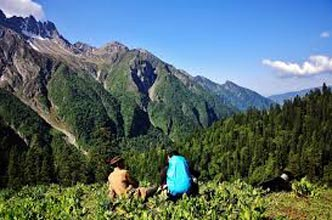 Buran Pass Trek Tour