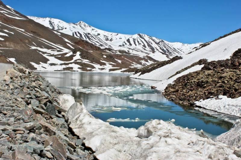 Shimla With Kaza Tour