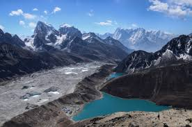 Everest Base Camp With Gokyo Ri Package