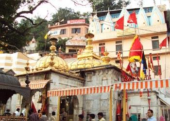 Mata Vaishno Devi/4 Devi Darshan Of Himachal