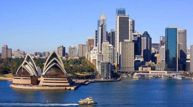 Scenic Australia Package