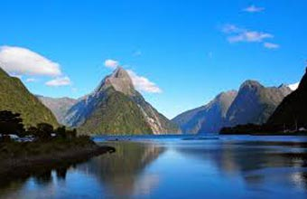 New Zealand Spectacular