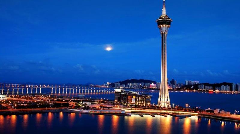 Hong Kong & Macau Package