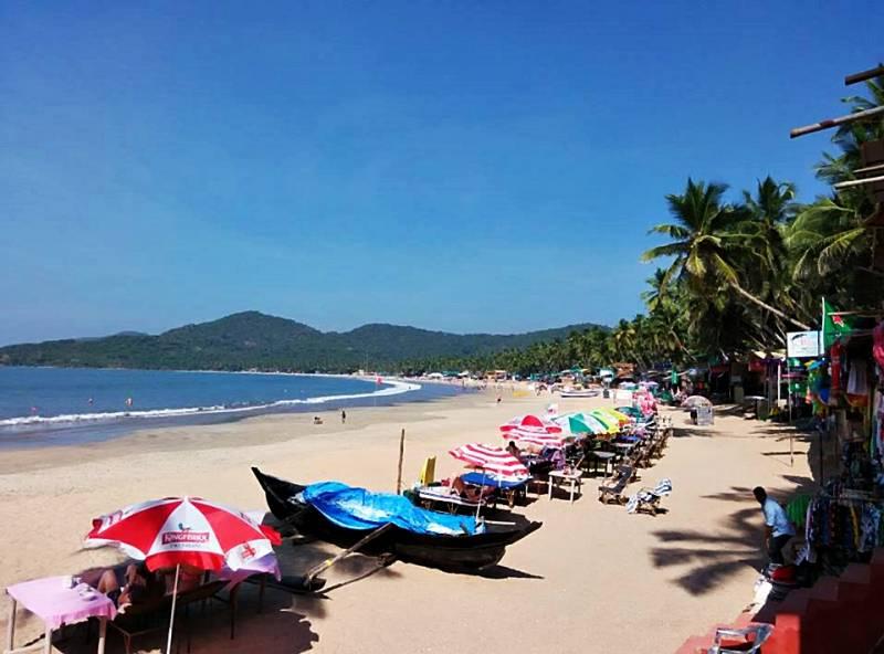 Goa Tour Package In Dehardun