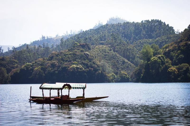 Kerala Tour Package In Dehradun