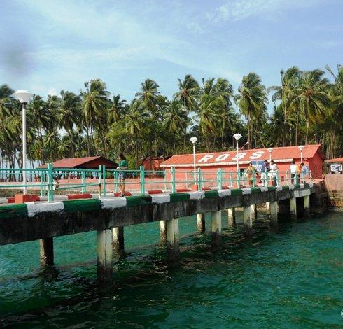 Andaman Nicobar Tour Package In Dehradun