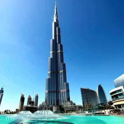 Dubai Tour Package In Dehradun