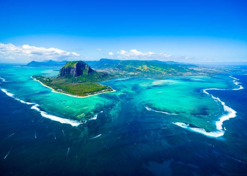 Mauritius Tour Package In Dehradun