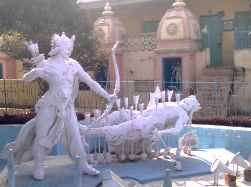 Kurukshetra Tour From Delhi