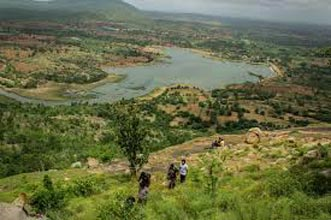 Trekking In Makalidurga Package